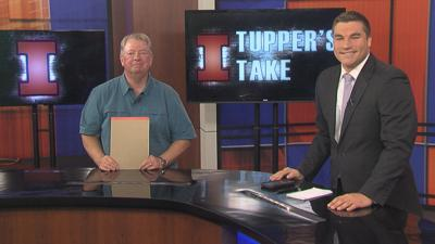 Tupper's Take: The Illini Football Training Camp Is Underway