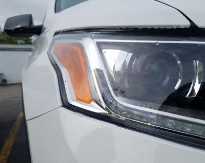 Generic Car Headlights