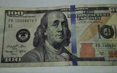 Fake money circulating in Mattoon | Top Stories | wandtv com