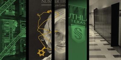 Southlake, Texas Holocaust books