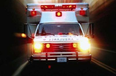 Generic ambulance