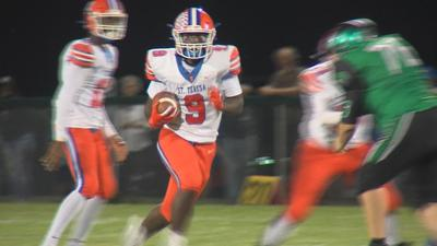 Local teams top several high school football AP Polls