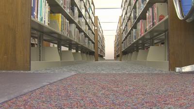 Decatur Public Library faces major cuts
