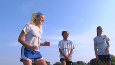 Central Illinois United is gearing up for an opportunity of a lifetime