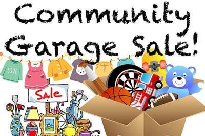 Campus Cooperative Preschool holds annual rummage sale