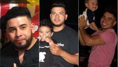 Rivera Tejada family