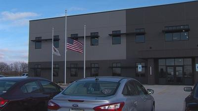 New law enforcement center bringing jobs to Decatur