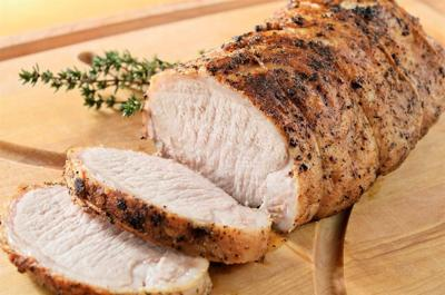 How to Incorporate Pork into Your Diet Plan