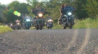 Spirit of Central Illinois: Riding for Veterans