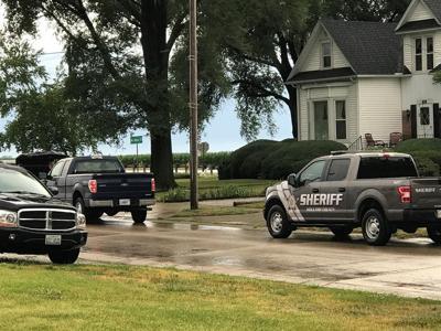 Man arrested, new details released after Dalton City hostage situation