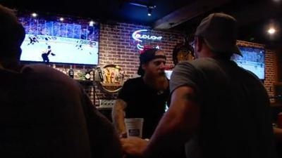 blues stanley cup local bar
