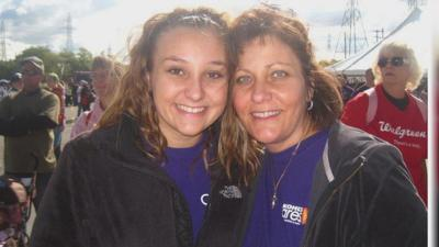 Mother hoping to educate community after daughter dies from overdose
