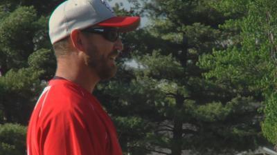 Chris Fleener steps away from Effingham, will coach at Fairfield