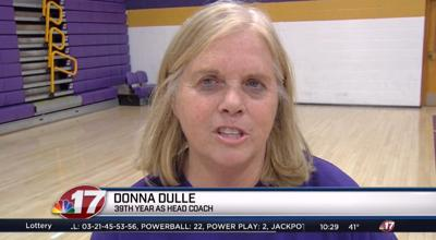 Hero of the Week: Donna Dulle, Mt. Pulaski