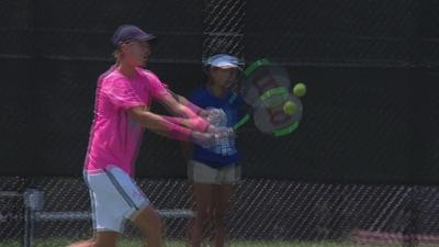 The 21st Annual Ursula Beck Pro Tennis Classic is set to begin tomorrow