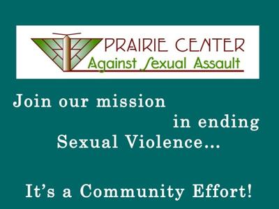 Prairie Center Against Sexual Assault