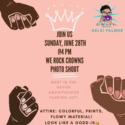 we rock crowns