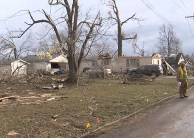 Post-tornado insurance guidelines look to help storm victims