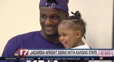 Jacardia signs