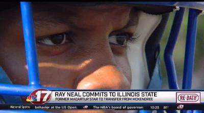 Ray Neal