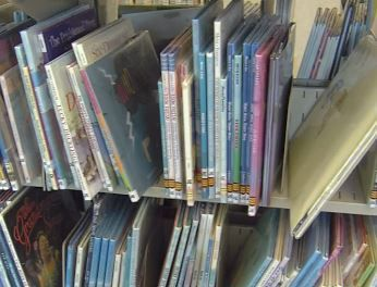 Library encourages reading with summer program