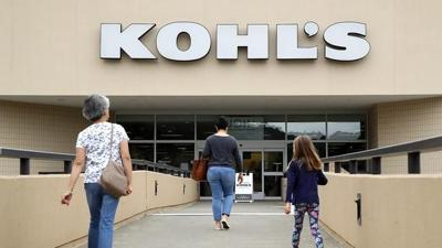 Kohl's to hire 90,000 seasonal employees