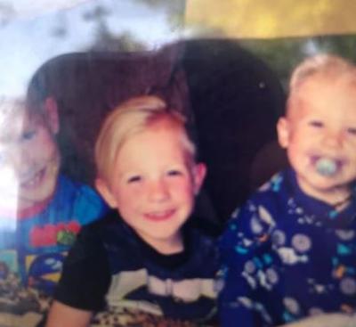 Arenzville missing child