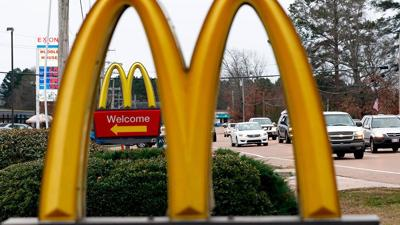 Two illnesses linked to McDonald's salads confirmed in Sangamon Co.