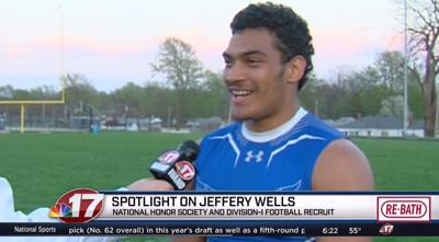 Jeff Wells 5-1
