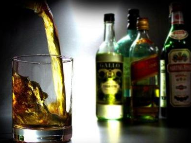generic alcohol