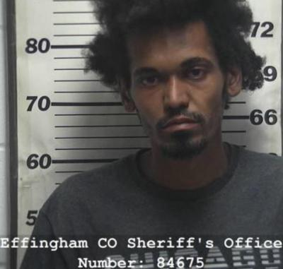 Thefts from cars lead to arrest in Effingham | Top Stories