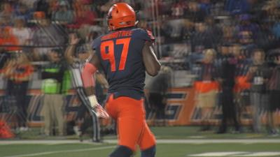 Former Illini football player Bobby Roundtree passes away at the age of 23