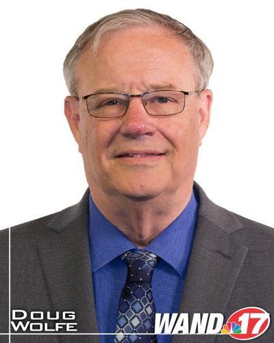 Doug Wolfe 2021