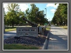 Quincy veterans home - State took no action on 2016 recommendation