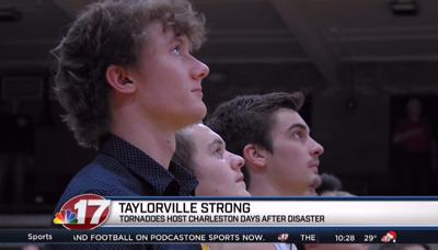 Taylorville helps heal community; MacArthur and Eisenhower also pick up wins