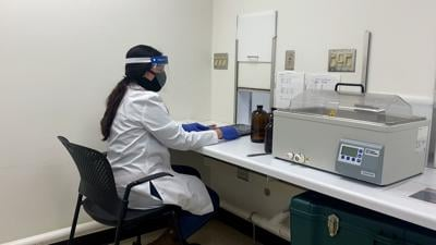 U of I Sensory Lab
