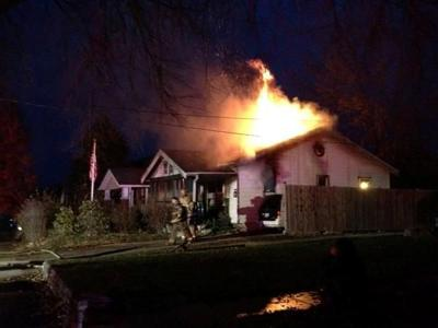 Arrest made in Decatur arson | Top Stories | wandtv com
