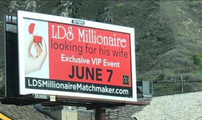 lds matchmaking bedste dating hjemmesider i sf
