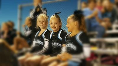 Controversy over cheerleader's dismissal from JFL cheer team