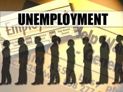 Unemployed Jam Job Fair