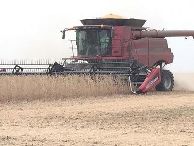 Farm bill expires Saturday