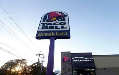 Survey: Taco Bell is favorite 'Mexican restaurant' in U.S.