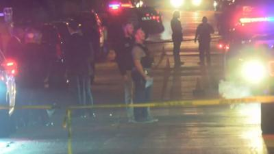 Milwaukee Shooting Investigation
