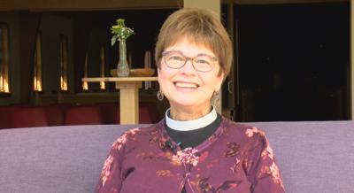 Pastor Cheryl Davis