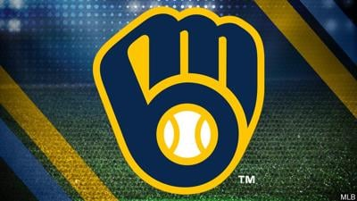 BREWERS LOGO MGN