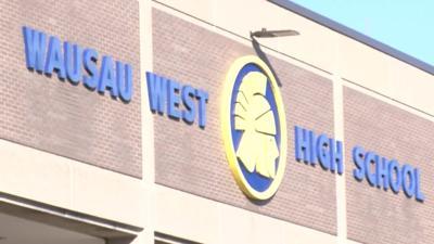 wausau west