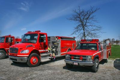 Wayne Township Vehicles