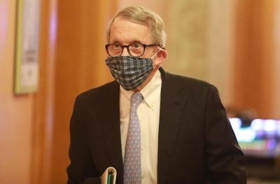 Governor says its OK to unmask