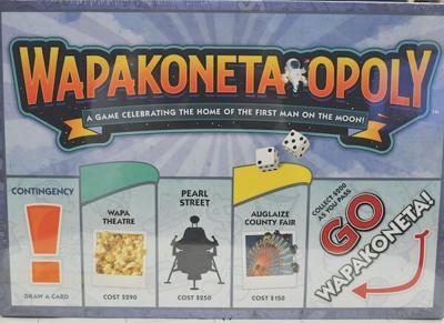 Wapakoneta-opoly