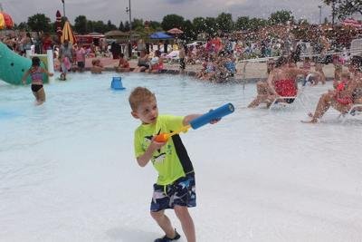 Changes coming to waterpark?